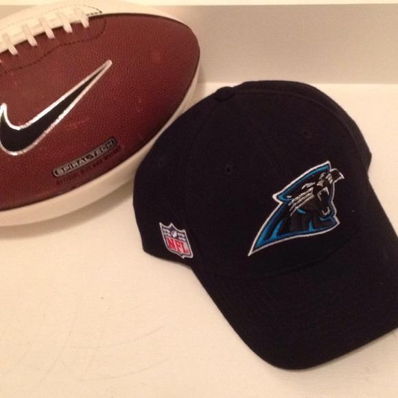 042b9228ace Carolina Panthers Cap
